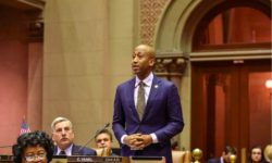 Introducing NY Blockchain Legislation and Digital Currency Taskforce with Assemblyman Clyde Vanel
