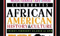 African American History & Culture Celebration – February 23