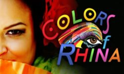 La Reina Del Barrio's, New Variety Show COLORS OF RHINA Episode Six is 'Sprinkled' with Humor, Artistry and Love​​​​​​​