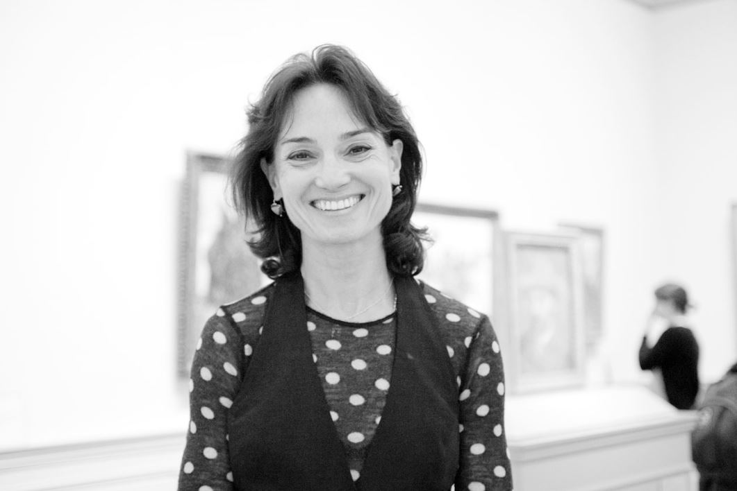 Carrie Rebora Barratt named president of The New York Botanical Garden. Photo credit: MetMuseum.org
