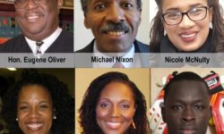 Bronx Chamber of Commerce honors six distinguished awardees at our Black Heritage Celebration Luncheon on – February 23