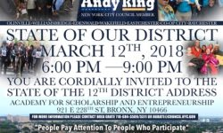 State of Our District: 12th District – March 12