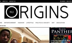 Afrocentric Lifestyle & Politics Magazine Will Launch Its Print Publication