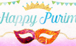 Bronx Jewish Center Hosts Purim Party, 3/1