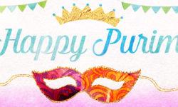 Bronx Jewish Center Hosts Purim Party, 3/1