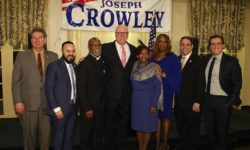 Chairman Crowley Hosts 19th Annual Black History Month Celebration
