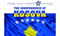 Join Speaker Johnson and Councilman Gjonaj in celebrating the 10th Anniversary of the Independence of Kosova – February 27