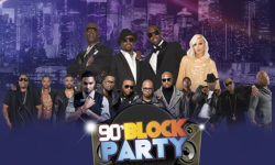 The 90's Block Party Invades MSG, March 10