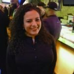Nathalia Fernandez, Community Activist and Executive Director to Assemblyman Mark Gjonaj.