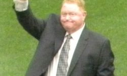 Rusty Staub:  Rusty Just In the Name