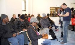 Residents Get Last Crack at Free Tax Preparation