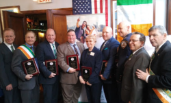 Bronx Chamber of Commerce Irish Heritage Celebration