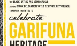 Garifuna Heritage Celebration – April 12
