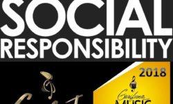 Corporate Social Responsibility & Young Garifuna Artists