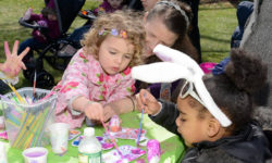 Easter Egg Hunt at Bartow-Pell Mansion – March 24
