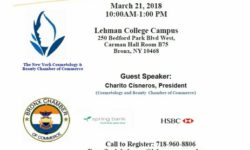 Celebrate SBDC Day & Women's Month at Meet the Lenders Access to Capital