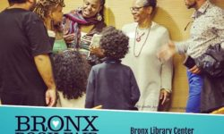 Bronx Book Fair at Bronx Library Center – May 5