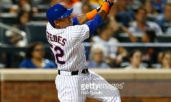 Mets Take Finale over Nats; Never Do They Quit