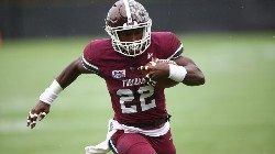 Fordham Football All-American Drafted By Cardinals