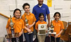 Success Academy Scholars Dominate NYS's 1st-Ever Girls Chess Championship