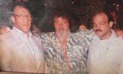 Bruno Sammartino: My hero and How We Met