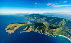 Koko Crater, The Hawaiian Islands