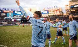 Villa Nets Milestone Goal