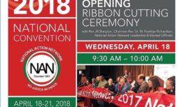 National Action Network Convention Kicks Off Today