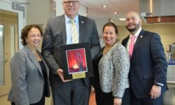 Chairman Crowley Recognized for Supporting Community Health Centers