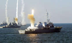 Last Friday night, US warships launched airstrikes against Syrian research, storage and military targets.
