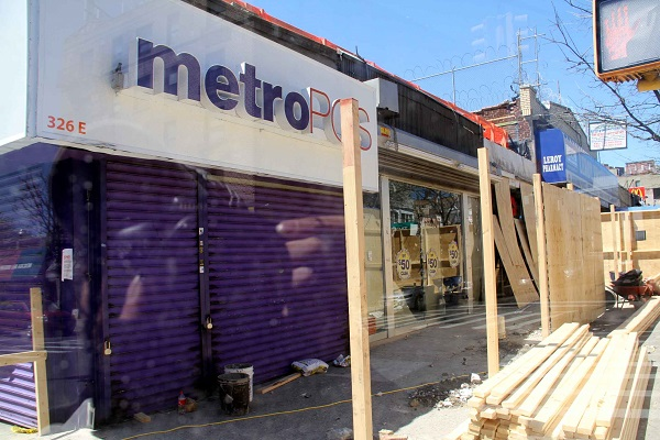 Building Collapse Could Pave Way For New Mini Mall In