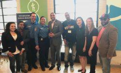 Senator Jamaal T. Bailey's Opioid Awareness Workshop