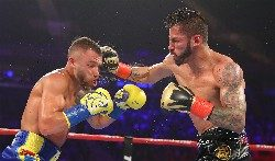 """One Punch and """"Loma"""" Is Historic"""