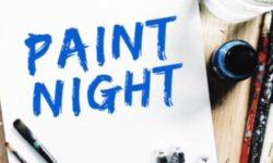 Paint Night at Bartow-Pell Mansion – May 17