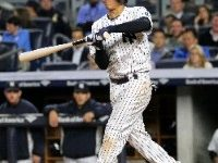 "Numbers Game for Yankees ""Toe"""