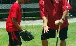 Baseball Training Institute Summer Camps