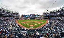 Yankees Set Annual Old-Timers' Day