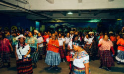 Garifuna Music and Dance