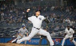 Sweep Of Mariners And Yankees At 50 Wins