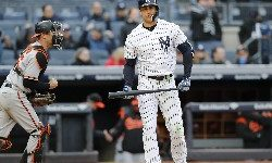 Mancuso: Stanton Has Arrived for Yankees