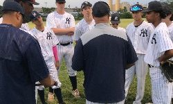 TM Bronx  Hanks Yanks Win Twinbill