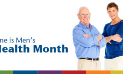 Father's Day and Men's Health Month