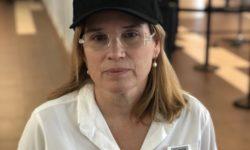 Mayor Carmen Yulin Cruz, San Juan, Puerto Rico. (Twitter)