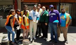 Bronx Elected Official's Goal is to See a More Beautiful Community