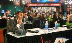 Coppola: Mets Draft Local Again