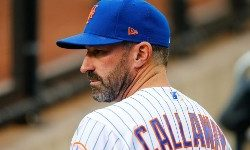 Another Bullpen Implosion  For .500 Mets