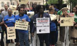 De Blasio Administration Entering into Historic $2 Billion Settlement to Fund NYCHA