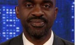 Michael Blake Has P/T Gig Advising Bermuda Political Party