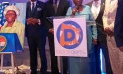 Bronx Democratic County Dinner 2018