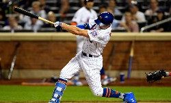 Nimmo and deGrom: Mets Can Build